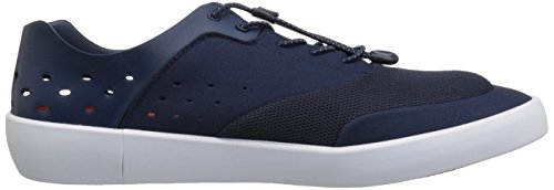 070 Us Sneaker Flex Deck Sperry M Ultralite Men's Cvo Navy 8fq6w