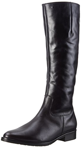 Donna Equitazione Stivali Gabor Blu da 36 River Fashion BtxIxqwT