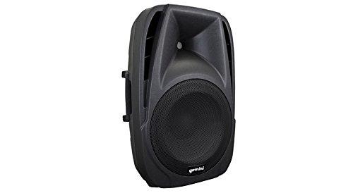 Gemini DJ ES-15 Passive ABS Loudspeaker