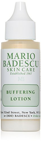 - Mario Badescu Buffering Lotion, 1 oz.