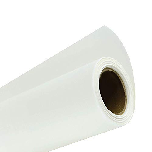 12-Inch 20-Yards Bond Easel Paper, Drawing Paper roll, White [並行輸入品]   B07TCV399Y