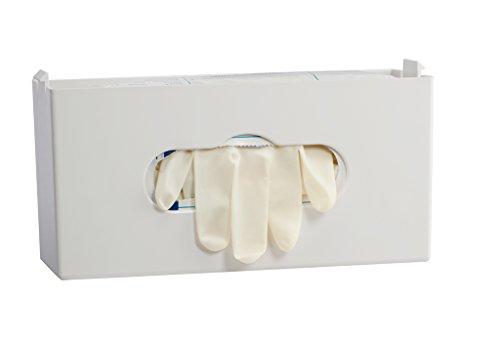[해외]Bemis Healthcare 1041-5 캐비닛 # 1051 및 # 1031 용 글러브 박스 홀더 (Pack of 5)/Bemis Healthcare 1041-5 Glove Box Holder for Cabinets #1051 and #1031 (Pack of 5)