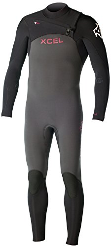 xcel-4-3mm-infiniti-comp-x2-wetsuit-graphite-black-x-large