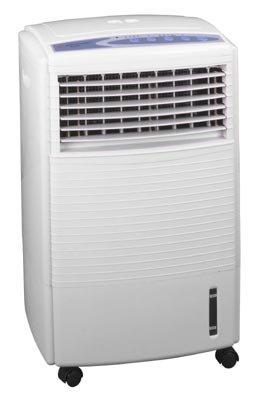 SPT Evaporative Air Cooler