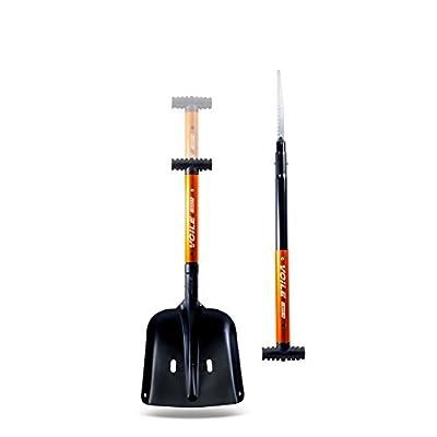 T-wood Mini Avalance Shovel