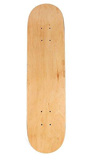 NPET Blank Skateboard Decks for DIY 31X8