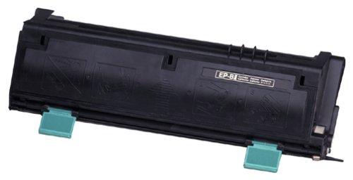 Konica Minolta 1710517-005 Black Toner Cartridge (magicolor 2300 DL and 2350 EN)