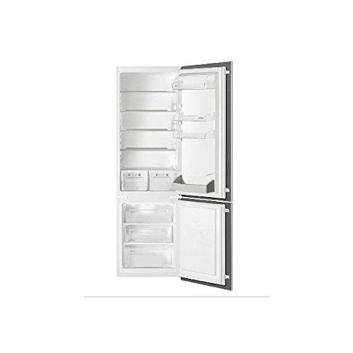 Edesa HOME-F901 Integrado 275L A+ nevera y congelador ...