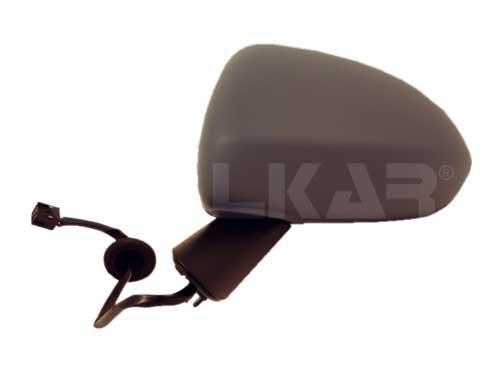 Alkar 6140424 Retroviseur complet, éléctrique, convex, chauffant, à peindre éléctrique à peindre Alkar Automotive S.A.