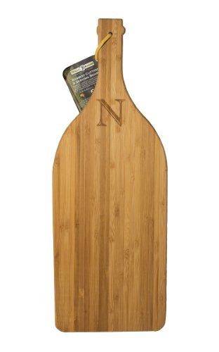 Totally Bamboo Laser Monogramed Serving product image