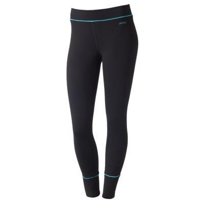 26536a7d75dc4 Jockey Womens Sporty Leggings Size Large Black at Amazon Women's ...