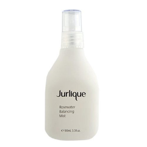 Jurlique Rosewater Balancing Mist 100ml, 3.3oz Skincare Toners Normal Skin