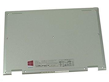 D1WVJ - Dell Inspiron 11 (3147) Bottom Base Cover Assembly - D1WVJ