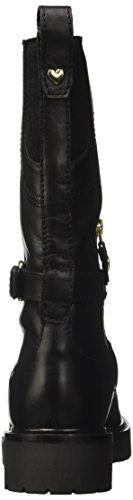 Femme 00006 Ca7pma Twin Bottines Noir Set Nero wFABxp