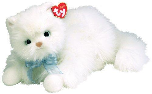 (Ty Sugar - White Cat)
