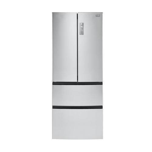 Haier 15-Cu.-Ft. French-Door Refrigerator