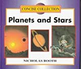 Planets and Stars, Chelsea House Publishing Staff, 1856277380