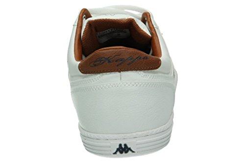 Ottawif Chaussures Blanc Kappa Blanc Homme ET8xwxdq