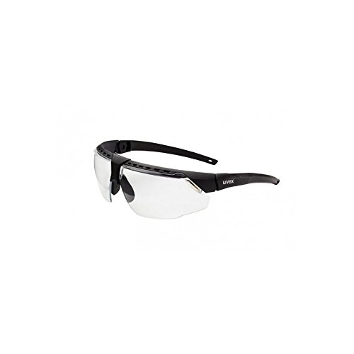 Uvex S2850 Avatar Adjustable Safety Glasses with Hardcoat An