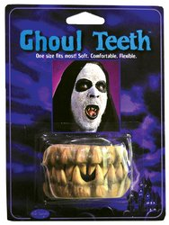 - Teeth Ghoul