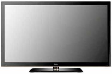 Haier Let40T900 - Televisión LED de 40 pulgadas Full HD color negro: Amazon.es: Electrónica