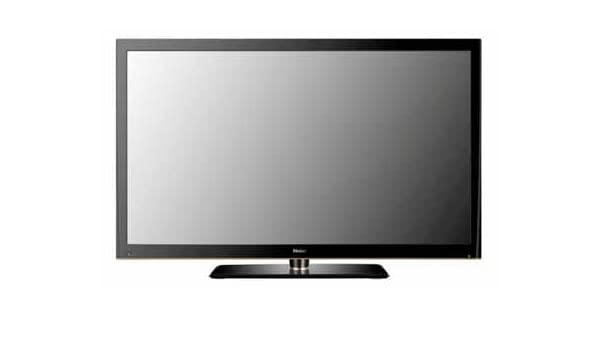 Haier Let40T900 - Televisión LED de 40 pulgadas Full HD color negro: Amazon.es: Electrónica