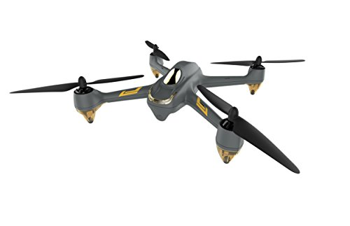 Hubsan X4 H501M GPS WiFi FPV Drone Waypoint Brushless RC Quadcopter with 720P HD Camera RTF
