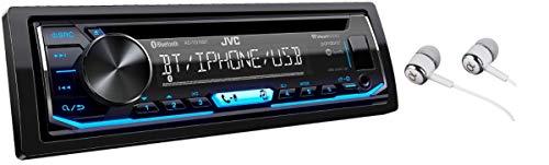 JVC KD-TD70BT Single DIN