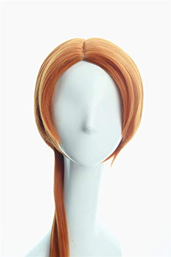 Weave Wigs Black Short Flapper Bob Anime Cosplay Wig Keith Adult Inspired Wig Inspired by Voltron