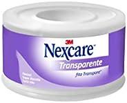 Transparente 25Mmx4, 5M Nexcare, Nexcare, Transparente