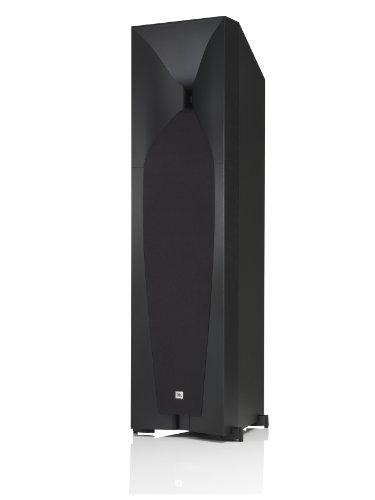 Click to buy JBL Studio 590 Dual 8-Inch Floorstanding Loudspeaker (Each) - From only $899