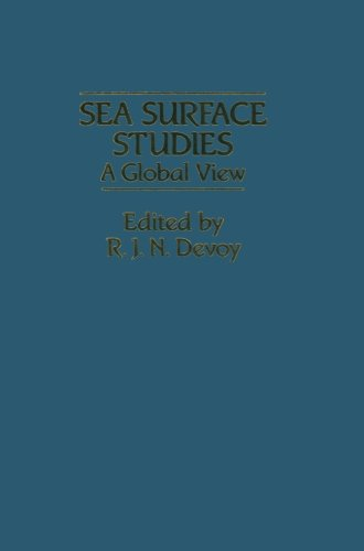 Sea Surface Studies: A Global View