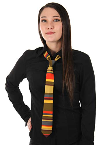 Elope 4th Doctor Necktie]()