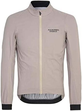 HANGON chaqueta impermeable impermeable a prueba de viento ...