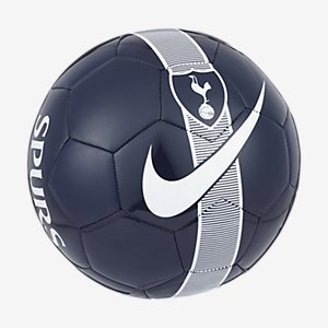 Nike Supporters - 2017-2018 Tottenham Nike Supporters Football (Navy)