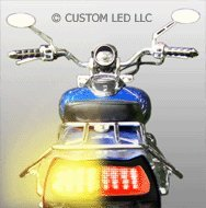 M50 Led Tail Light in US - 5