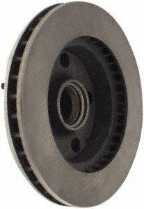 Centric Parts 121.65001 C-Tek Standard Brake Rotor