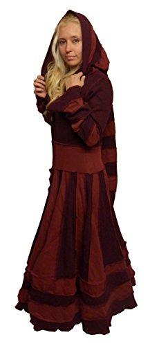 MAGIC MOON - Abrigo - para mujer