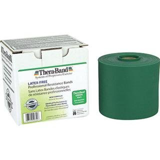 Theraband Latex Professional Resistance Bands