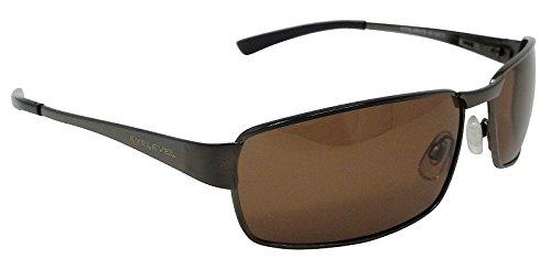 Accelerate Drivers Gafas de sol polarizadas de cobre Cat 3 ...