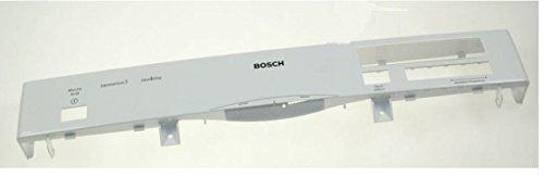 Bosch B/S/H - Diadema de control blanco para lavavajillas Bosch B ...