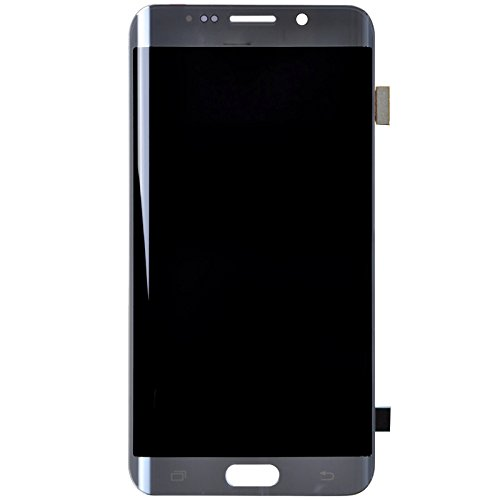 WANGYING Wangying New LCD Display + Touch Panel for Galaxy S6 Edge+ / G928, G928F, G928G, G928T, G928A, G928I(Grey) (Color : Grey)