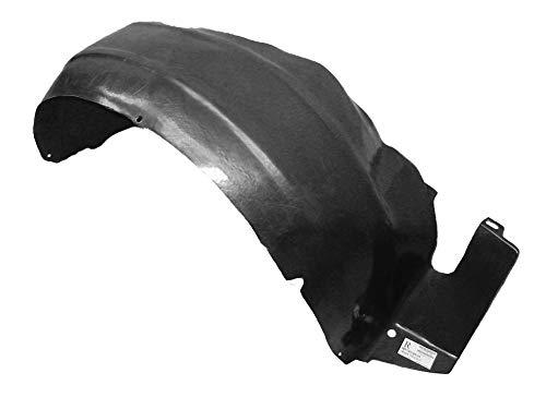 (KA LEGEND Front Passenger Right Side Fender Liner Inner Panel Splash Guard Shield for Mustang 1999-2004 2R3Z16102AA FO1251111 )
