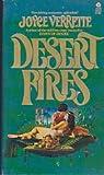 Desert Fires, Joyce Verrette, 0380017768