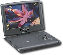 portable dvd player ns pdvd10