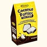 Coconut Patties Classic Original, 10.6 Oz. Box (8 Patties)