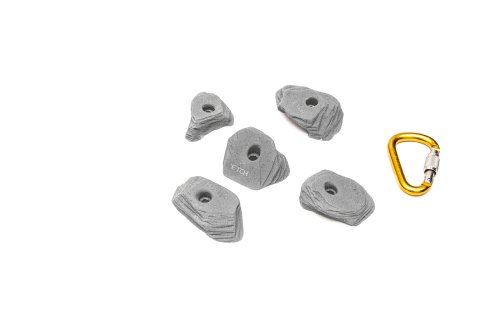 ETCH Hybrid Sandstone D Climbing Hold,