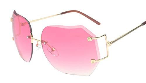lunettes marée HD Couleur1 JYR mode de de soleil ultraviolets soleil anti irrégulières lunettes Unisexe Polaroid lunettes pC1qwB