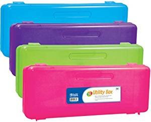 Bazic Multipurpose Ruler Length Utility Box Case Pack 12 Computers, Electronics, Office Supplies, Computing by Bazic