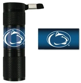 NCAA Penn State Nittany Lions LED Flashlight ()